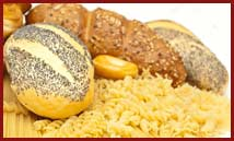Euromart & Deli - Bread